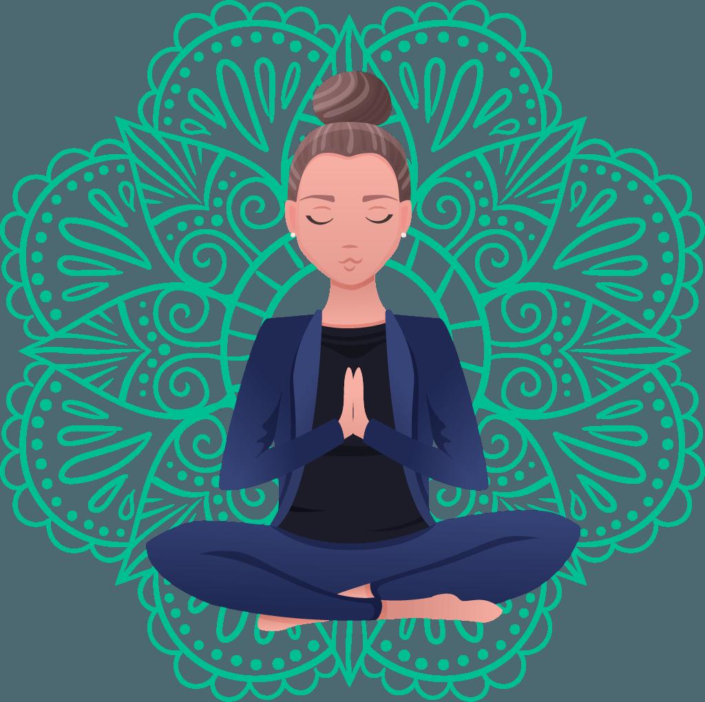 Beneficios mentales del yoga