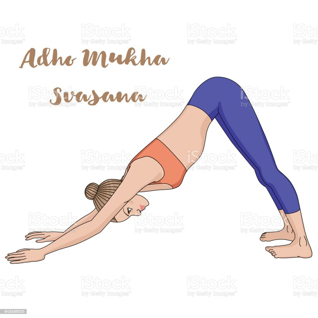 En este momento estás viendo Adho mukha svanasana