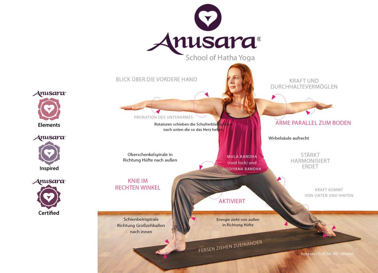 En este momento estás viendo Anusara yoga