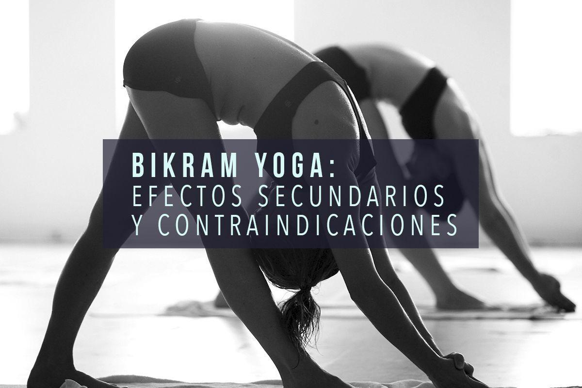 En este momento estás viendo Bikram yoga opiniones medicas