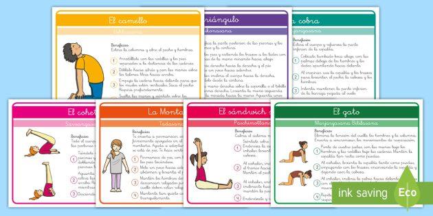 En este momento estás viendo Clase de yoga para niños paso a paso