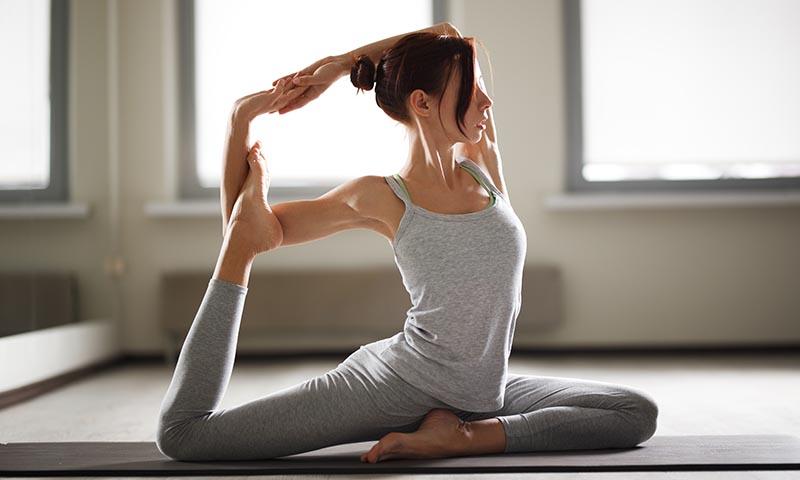 En este momento estás viendo Cuerpo yoga