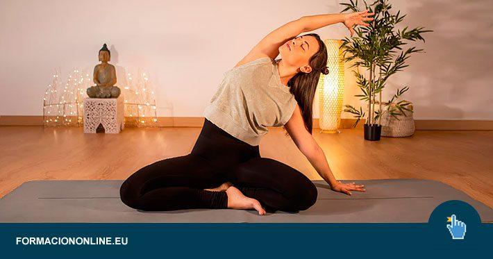 En este momento estás viendo Curso yoga online gratis