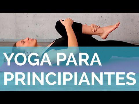 En este momento estás viendo Descargar videos de yoga para principiantes en español gratis