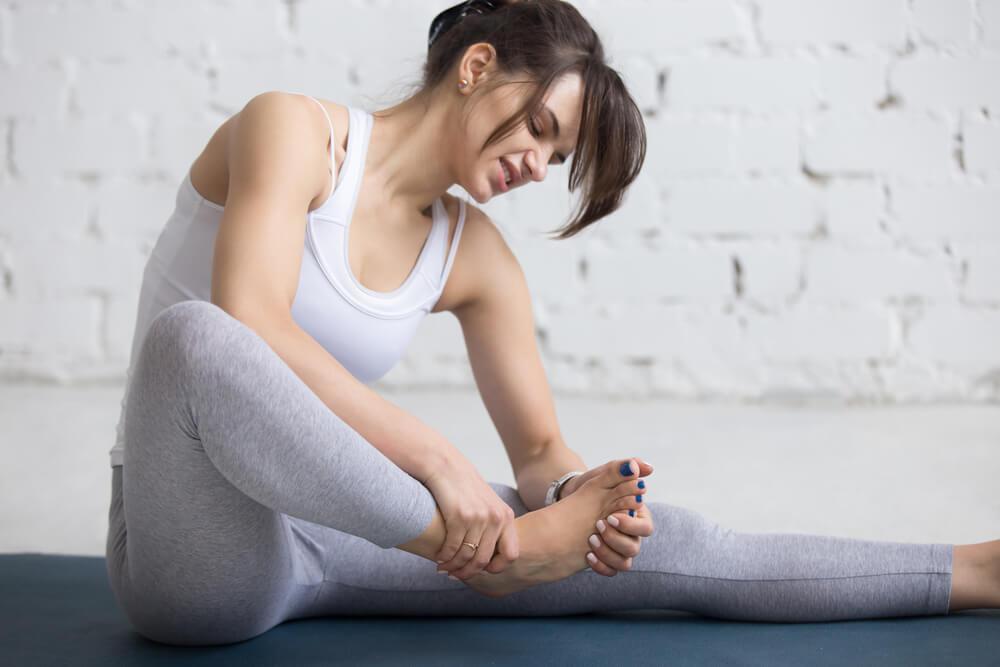 En este momento estás viendo Desventajas del yoga