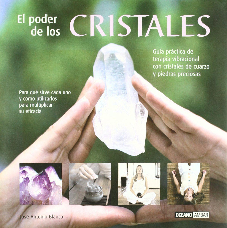 En este momento estás viendo El poder de los cristales y las piedras