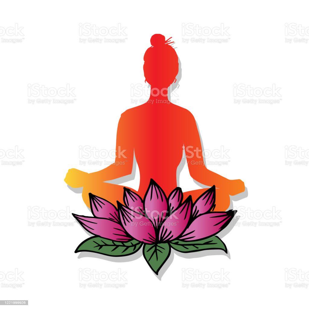 En este momento estás viendo Flor de loto yoga