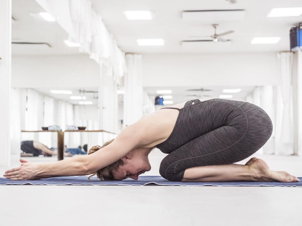 En este momento estás viendo Hacerse profesor de yoga