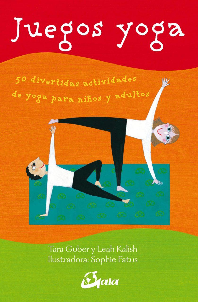 En este momento estás viendo Juegos de yoga para niños