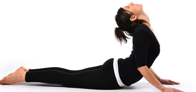 En este momento estás viendo La cobra yoga