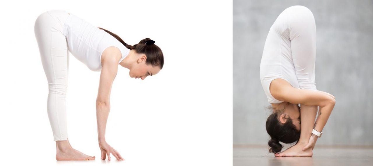 En este momento estás viendo La pinza yoga