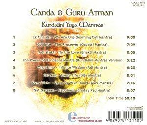 En este momento estás viendo Mantra yoga kundalini