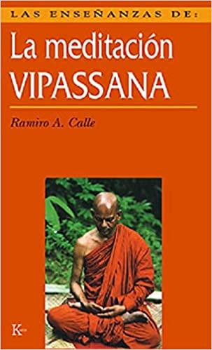 En este momento estás viendo Meditacion vipassana
