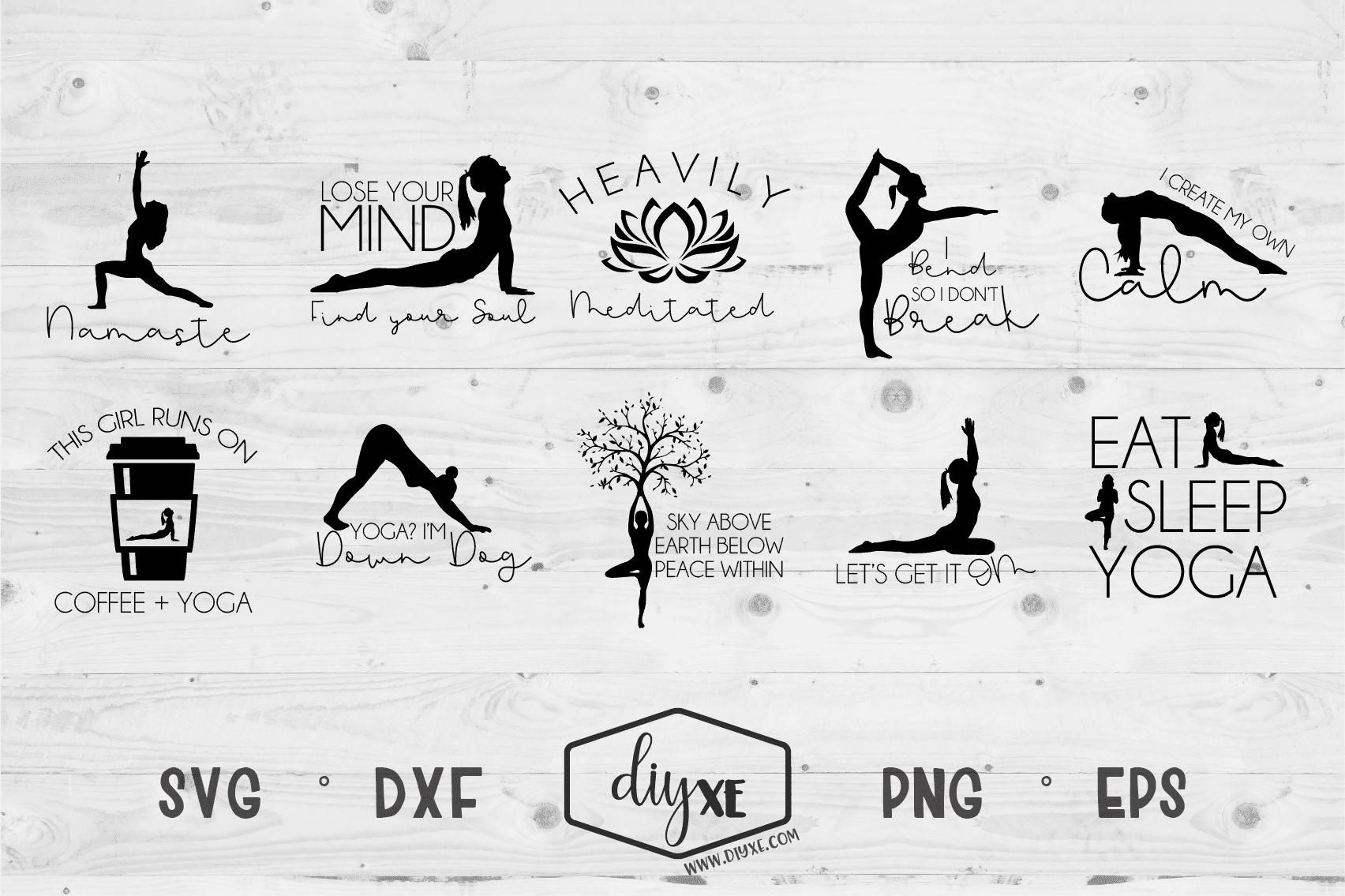 En este momento estás viendo Namaste yoga