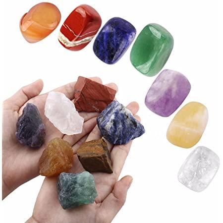 En este momento estás viendo Piedras chakras