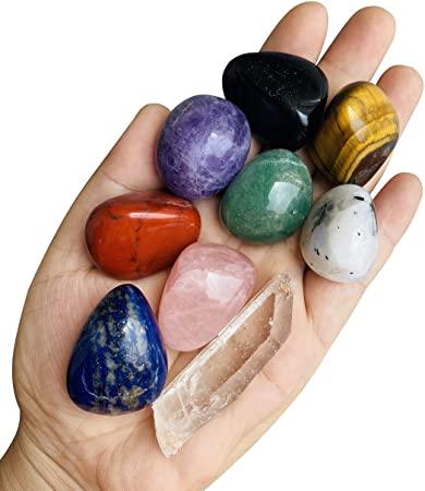 En este momento estás viendo Piedras y cristales