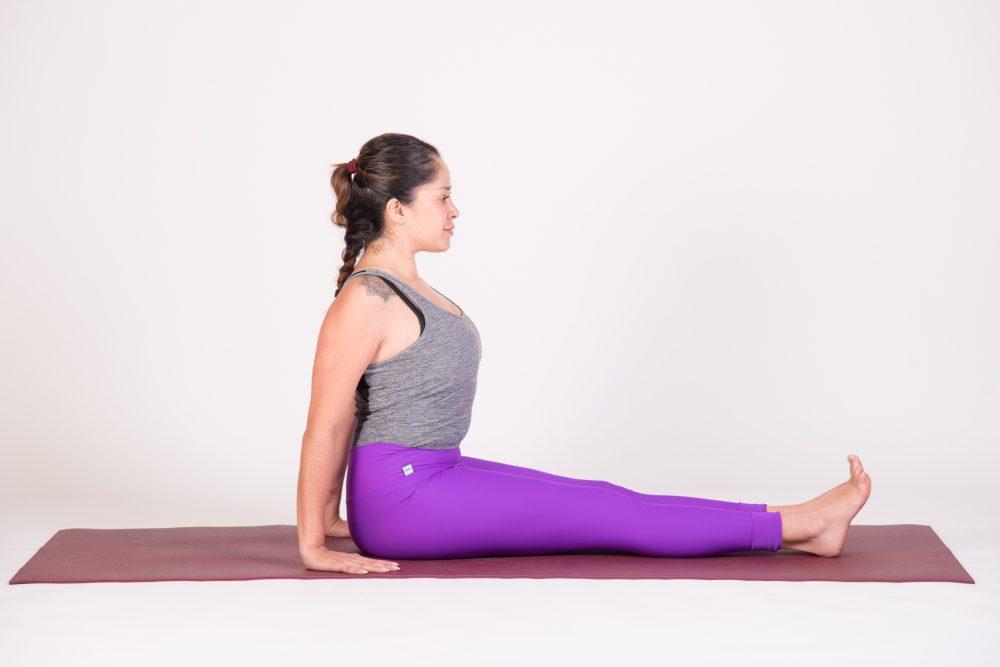 En este momento estás viendo Posturas de yoga sentados