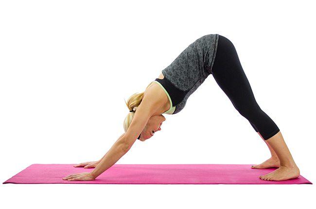 En este momento estás viendo Posturas faciles de yoga