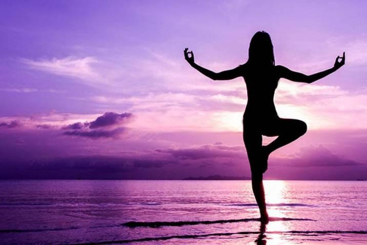 En este momento estás viendo Salud yoga