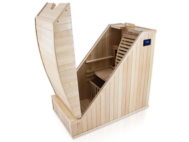 En este momento estás viendo Sauna individual
