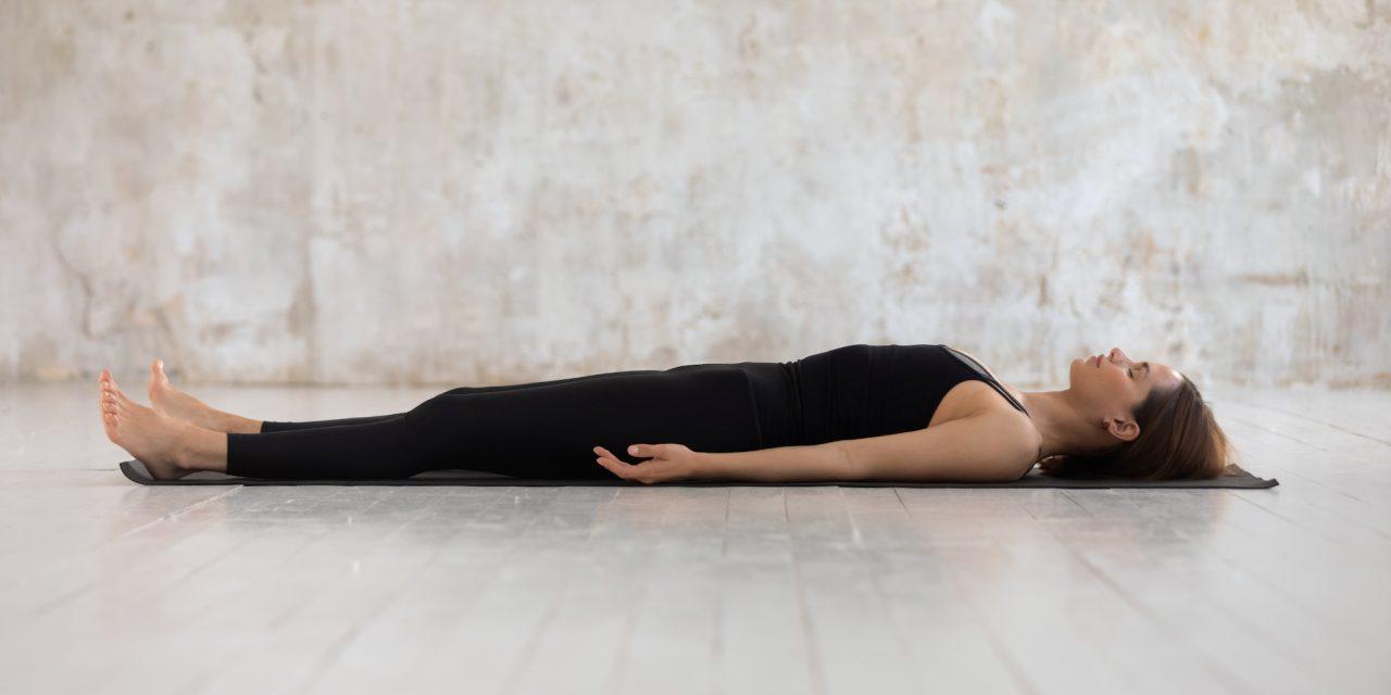 En este momento estás viendo Savasana yoga