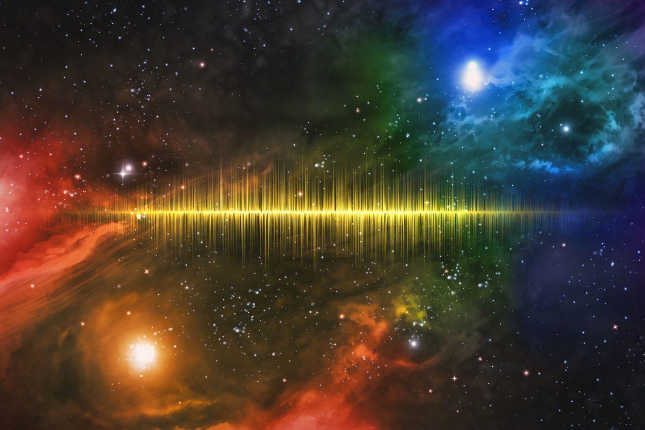 En este momento estás viendo Sonido del universo