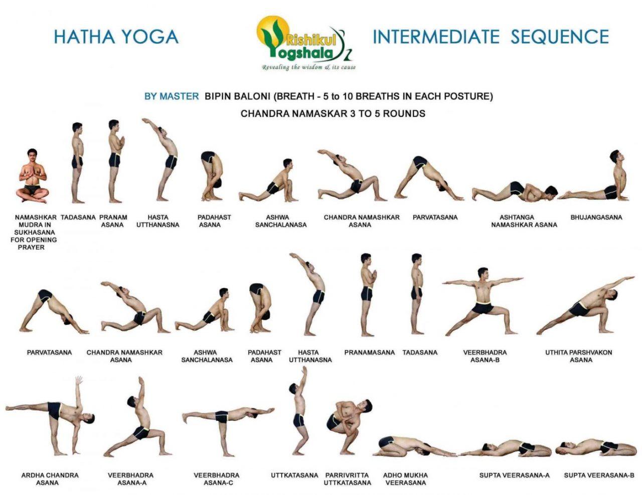 En este momento estás viendo Tipos de yoga kundalini