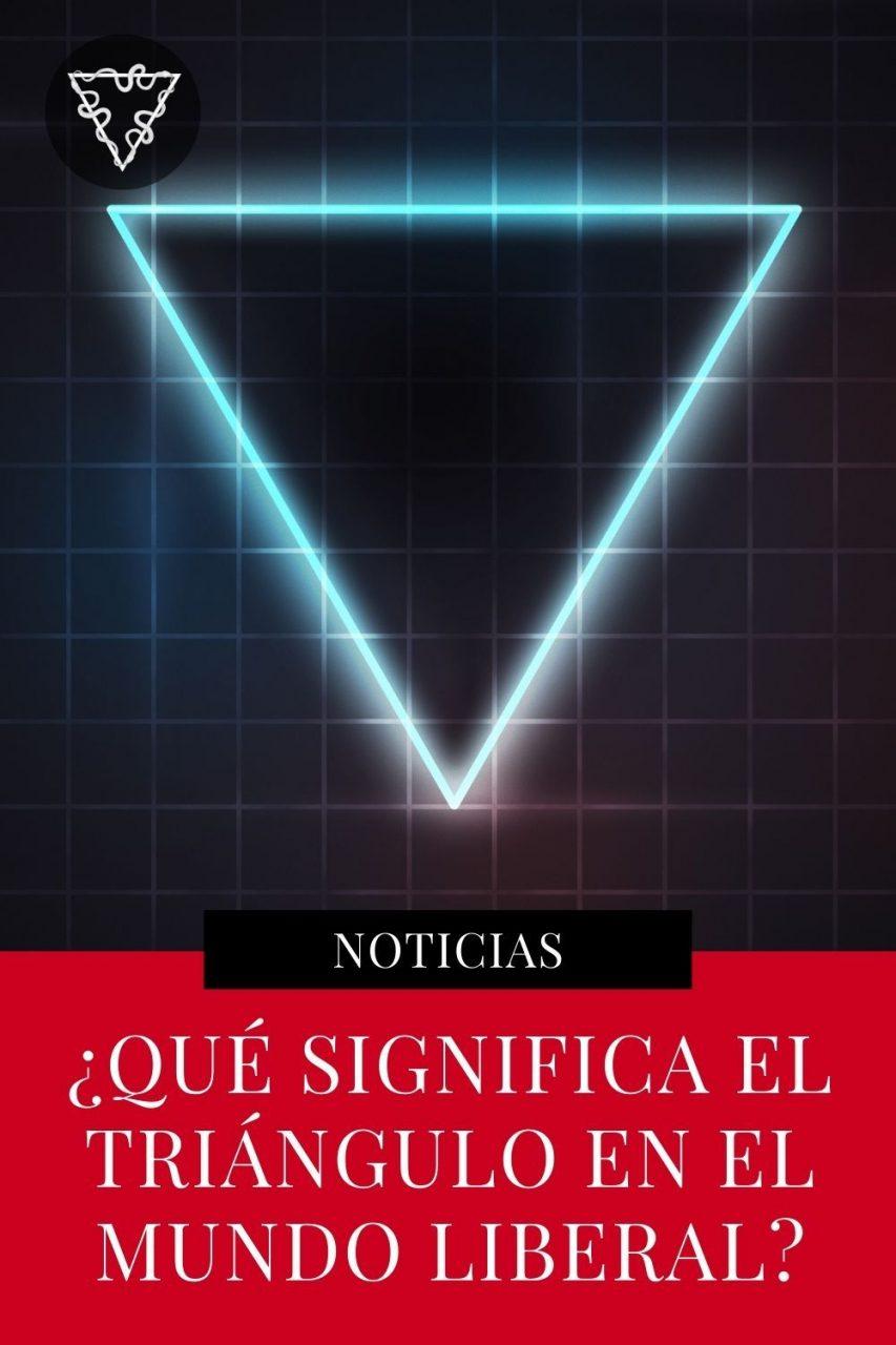 En este momento estás viendo Triangulo invertido significado