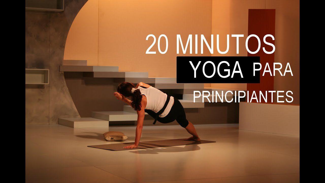 En este momento estás viendo Tutorial de yoga en casa
