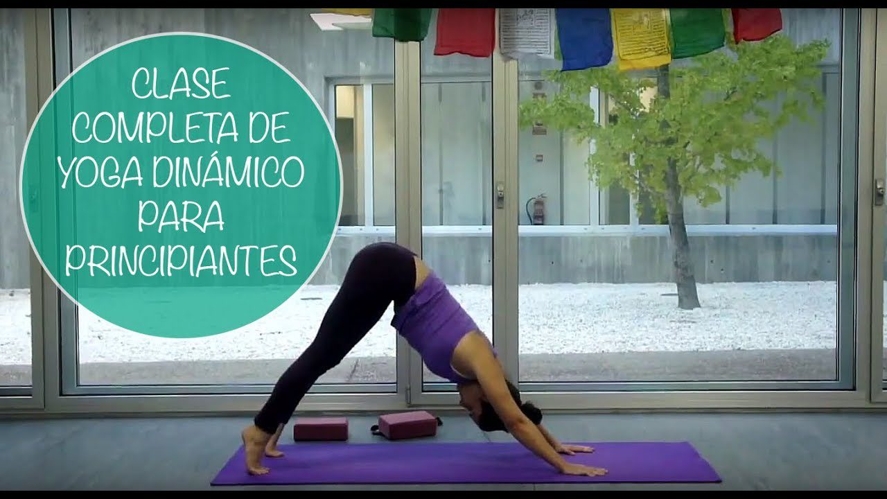 En este momento estás viendo Videos de clases de yoga