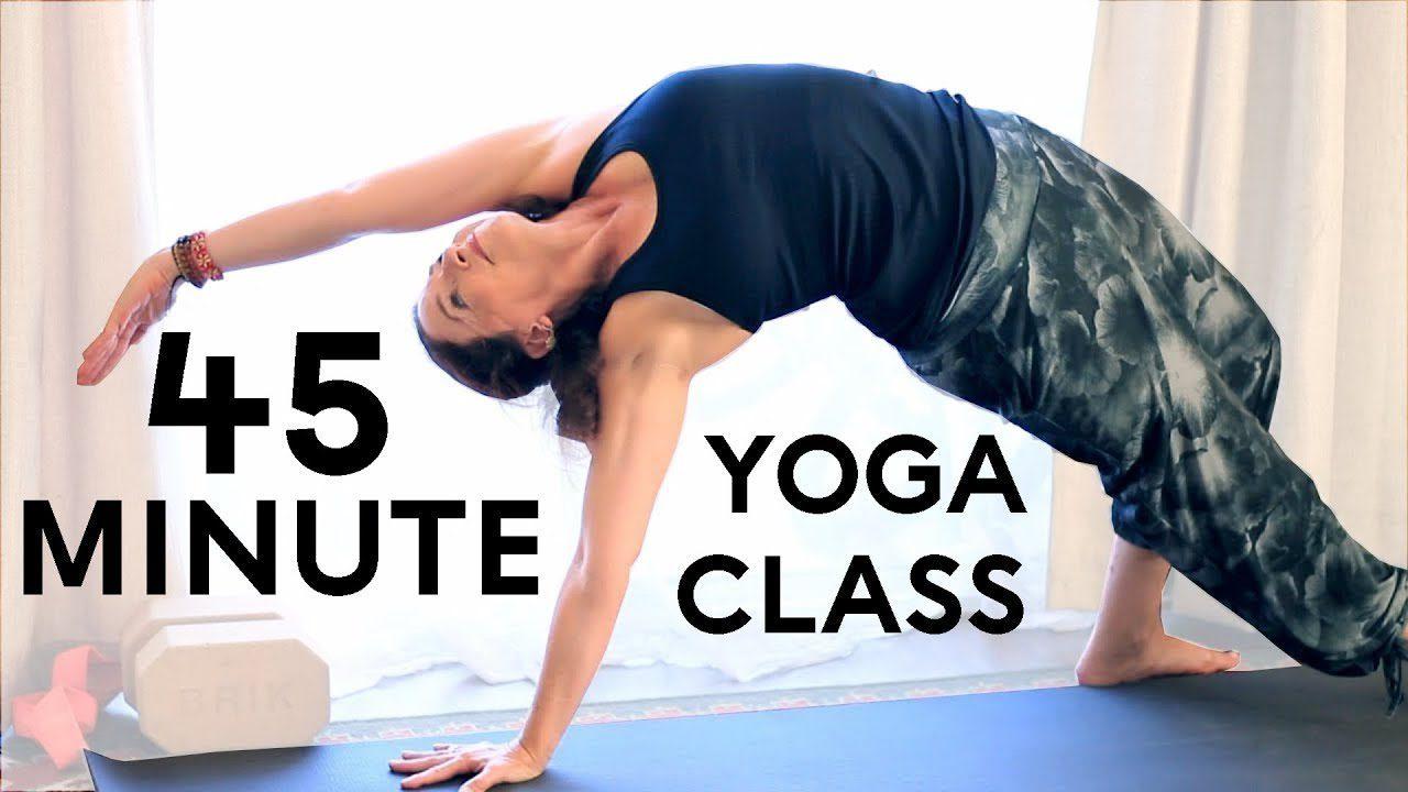 En este momento estás viendo Videos de yoga gratis