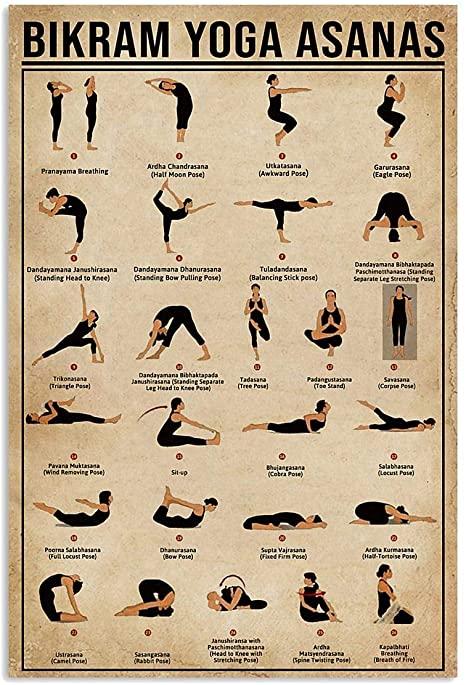 En este momento estás viendo Vikram yoga
