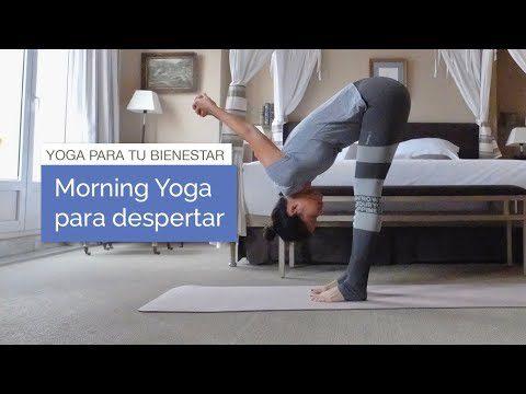 En este momento estás viendo Yoga despertar