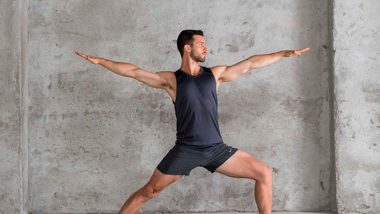 En este momento estás viendo Yoga hombre
