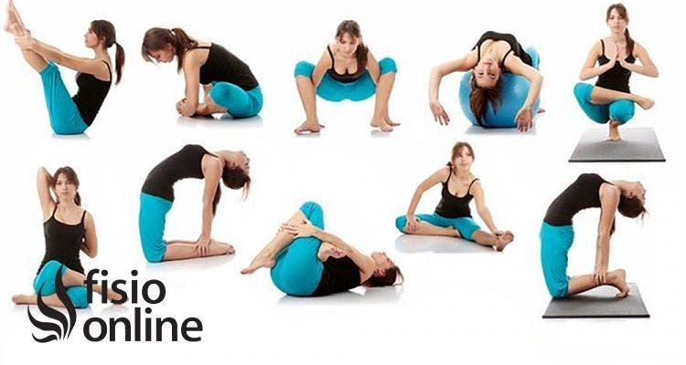 En este momento estás viendo Yoga para flexibilidad