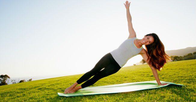 En este momento estás viendo Yoga para una persona