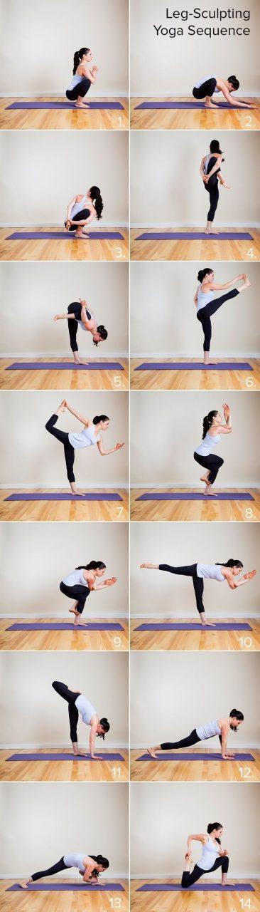 En este momento estás viendo Yoga piernas