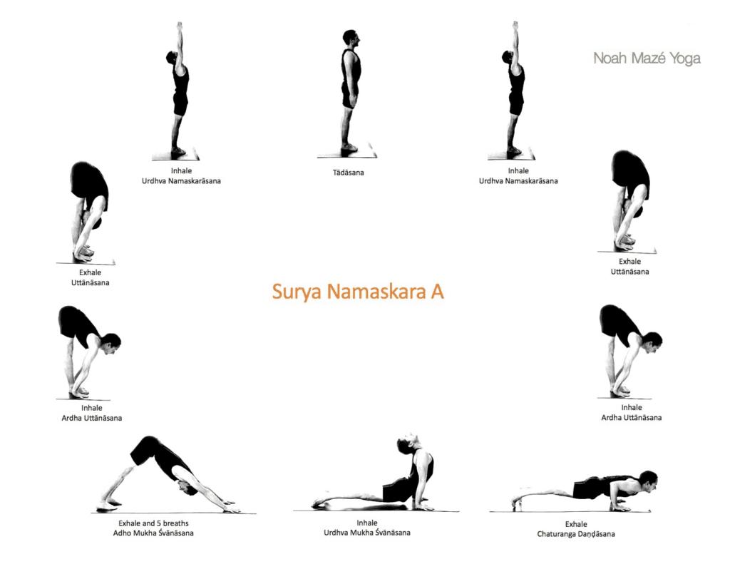En este momento estás viendo Yoga vinyasa flow