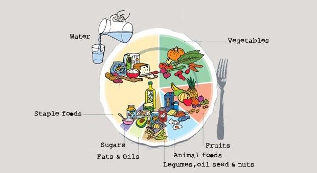 En este momento estás viendo Buena dieta