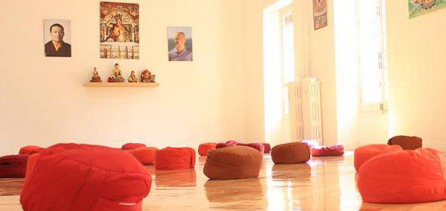 En este momento estás viendo Centro de meditacion madrid