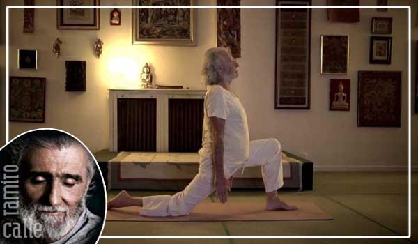En este momento estás viendo Centro de yoga shadak
