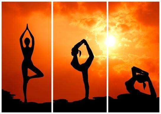 En este momento estás viendo Definicion de yoga