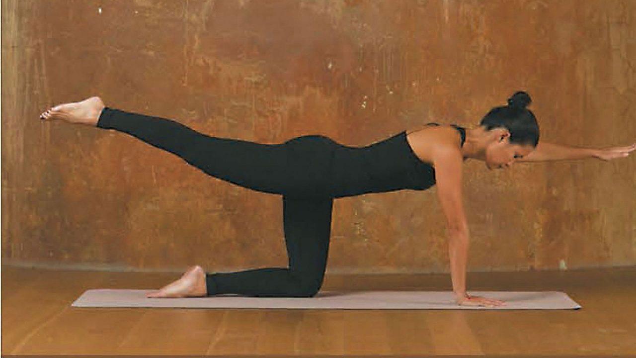 En este momento estás viendo Ejercicios de yoga