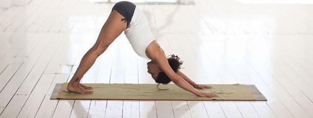 En este momento estás viendo Estiramiento yoga
