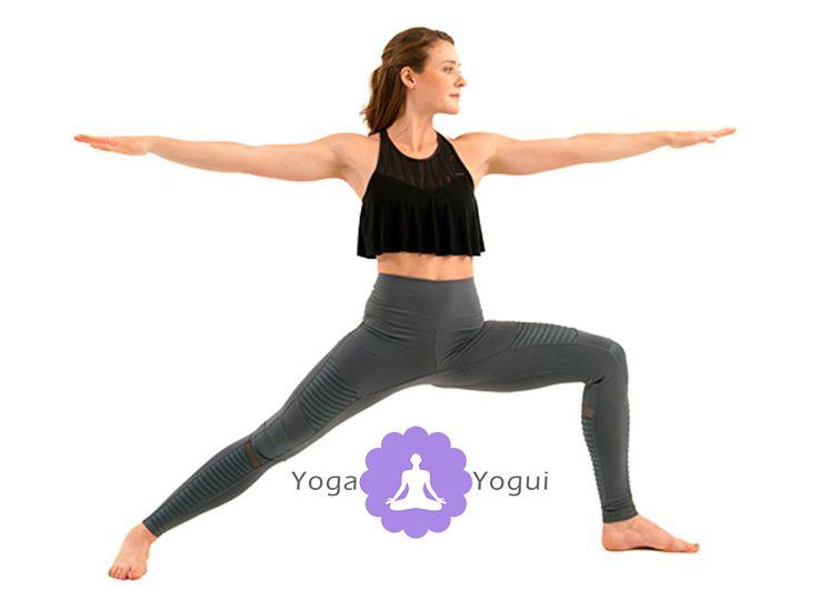 En este momento estás viendo Guerrero 2 yoga