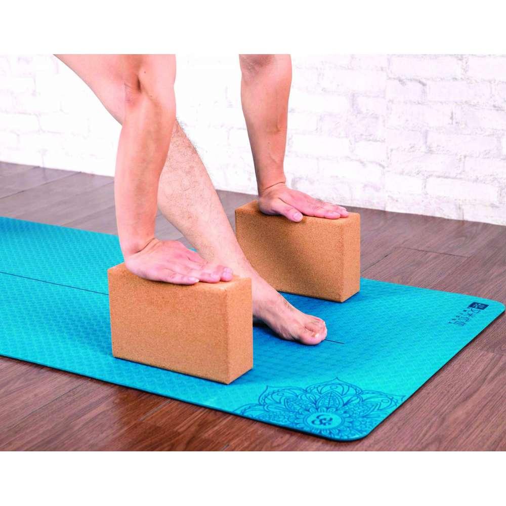 En este momento estás viendo Ladrillos yoga