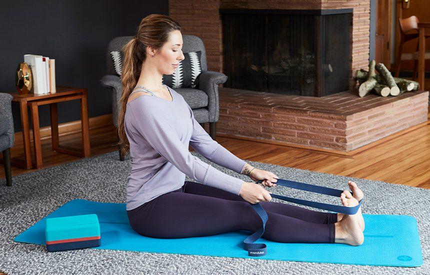 En este momento estás viendo Material yoga iyengar