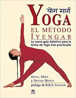 En este momento estás viendo Metodo iyengar