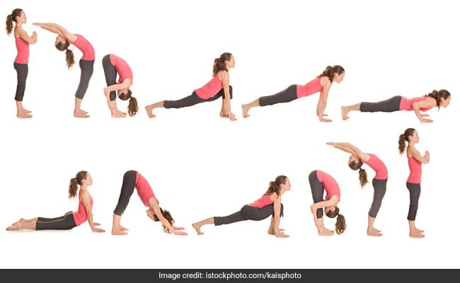 En este momento estás viendo Namaskar yoga