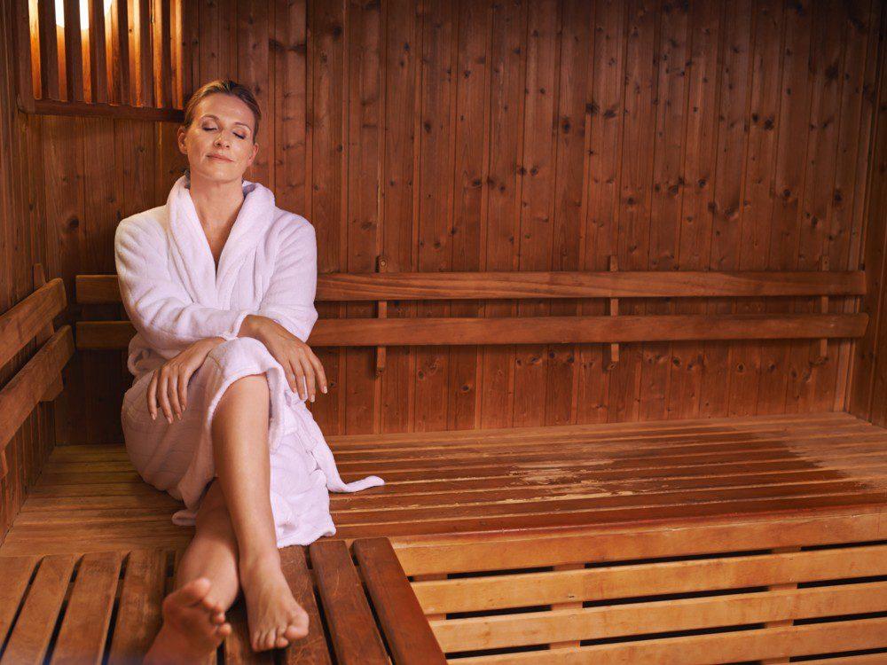 En este momento estás viendo Para que es buena la sauna